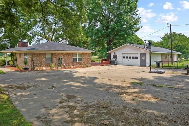 2339 SW Cr 3110, Mount Vernon, TX 75457 (MLS #14630002) :: Real Estate By Design