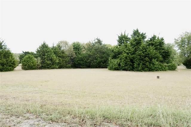 3226 Belvedere Road, Lancaster, TX 75134 (MLS #14630004) :: Real Estate By Design