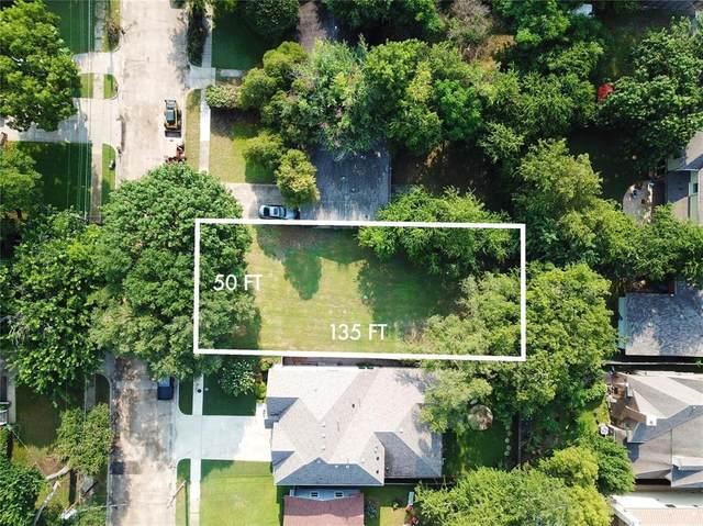4218 Bonham Street, Dallas, TX 75229 (MLS #14630017) :: The Property Guys