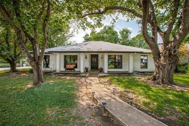 6493 Ridgemont, Dallas, TX 75214 (MLS #14630029) :: 1st Choice Realty