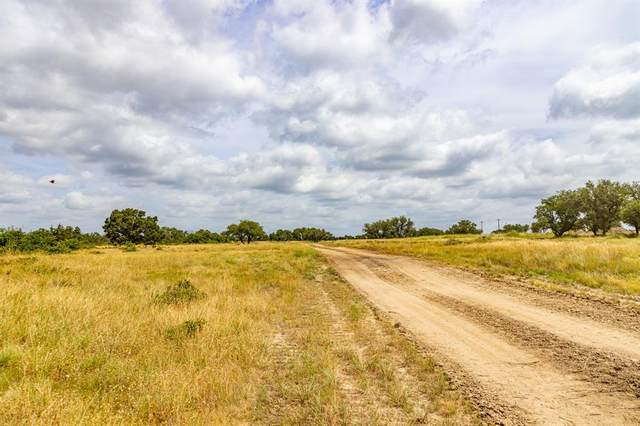 609 Old Agnes Road, Weatherford, TX 76088 (MLS #14630032) :: Real Estate By Design