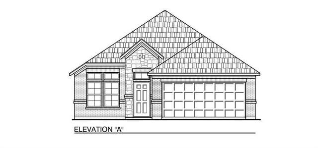 500 Weston, Wylie, TX 75098 (MLS #14630041) :: Wood Real Estate Group