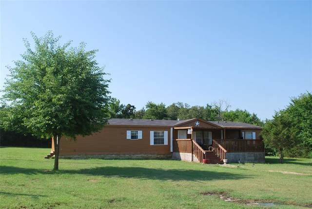 3351 County Road 147, Gainesville, TX 76240 (MLS #14630049) :: The Great Home Team