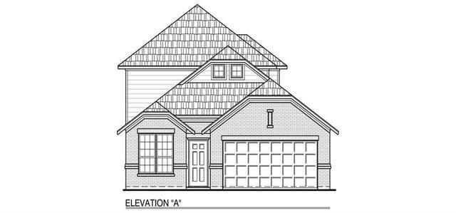 504 Weston, Wylie, TX 75098 (MLS #14630072) :: Wood Real Estate Group