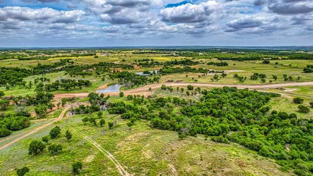 591 Old Agnes Road, Weatherford, TX 76088 (MLS #14630080) :: Real Estate By Design