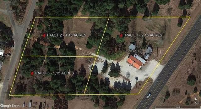 31083 B Us Highway 377, Gordonville, TX 76245 (MLS #14630083) :: Crawford and Company, Realtors