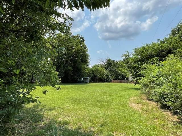 Lot 478 Oak Leaf Trail, East Tawakoni, TX 75472 (MLS #14630084) :: Real Estate By Design