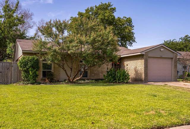 5332 Knox Drive, The Colony, TX 75056 (MLS #14630088) :: Lisa Birdsong Group   Compass
