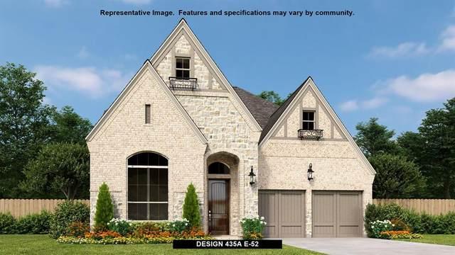 4845 Cumberland Circle, Carrollton, TX 75010 (MLS #14630089) :: Real Estate By Design