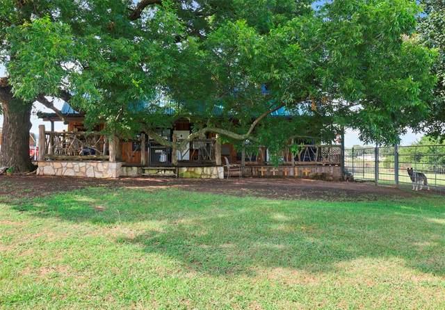 2665 Sandusky Road, Whitesboro, TX 76273 (MLS #14630093) :: Crawford and Company, Realtors