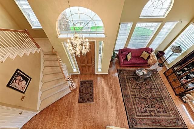 7011 Aspen Creek Lane, Dallas, TX 75252 (MLS #14630103) :: Wood Real Estate Group
