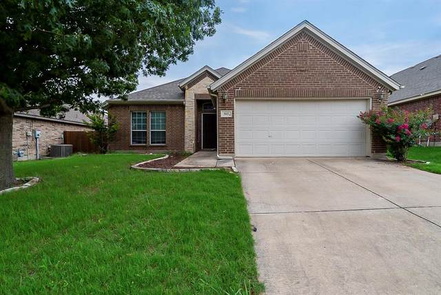 502 Andalusian Trail, Celina, TX 75009 (MLS #14630107) :: Real Estate By Design