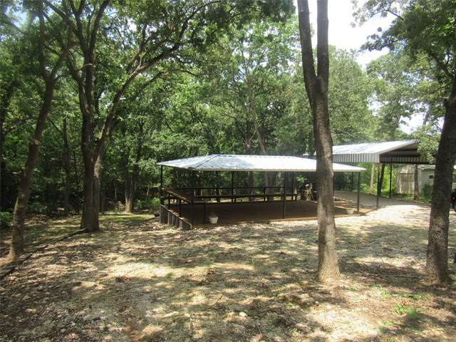 153 Sherwood Drive, Gordonville, TX 76245 (MLS #14630123) :: Crawford and Company, Realtors