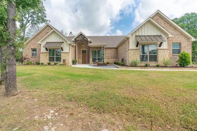 3356 W Sky Hawk Trail, Royse City, TX 75189 (MLS #14630131) :: Rafter H Realty