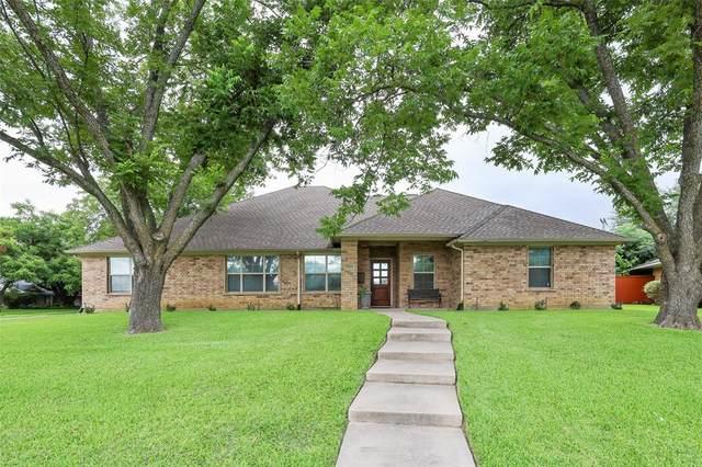 7909 Greenhollow Lane, Dallas, TX 75240 (MLS #14630141) :: Real Estate By Design