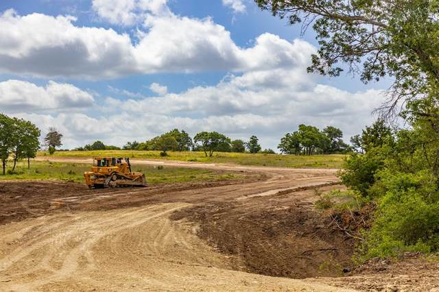 577 Old Agnes Road, Weatherford, TX 76088 (MLS #14630142) :: Real Estate By Design