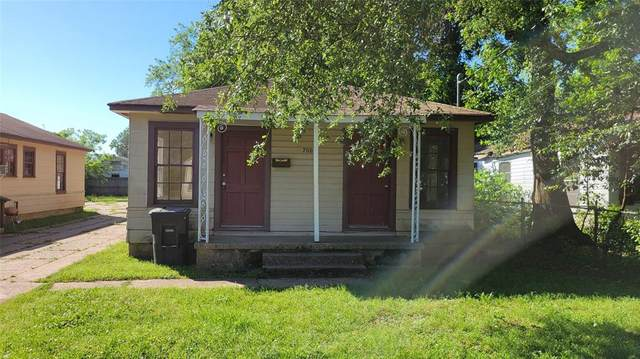706 Carrollton Street, Bossier City, LA 71112 (MLS #14630143) :: Wood Real Estate Group