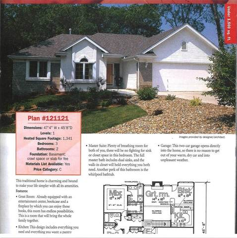 0000 Brook Lane, Brownwood, TX 76801 (MLS #14630149) :: All Cities USA Realty