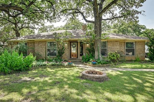 3808 Bridle Path Lane, Arlington, TX 76016 (MLS #14630153) :: EXIT Realty Elite