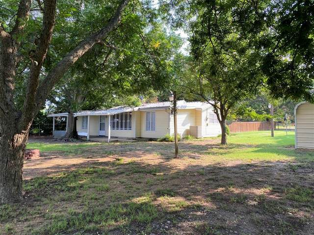 8397 Lakeshore Drive, Kemp, TX 75143 (#14630154) :: Homes By Lainie Real Estate Group