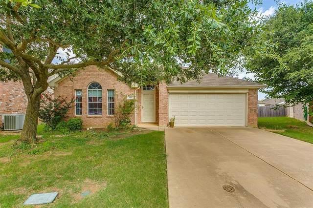 113 Brookbank Court, Crowley, TX 76036 (MLS #14630159) :: EXIT Realty Elite