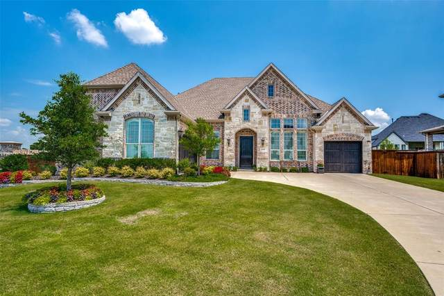 2600 Seabiscuit Road, Celina, TX 75009 (MLS #14630165) :: The Chad Smith Team