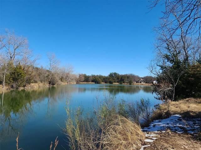 7117 Cedar Valley Drive, Whitney, TX 76692 (MLS #14630167) :: RE/MAX Landmark