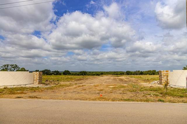 551 Old Agnes Road, Weatherford, TX 76088 (MLS #14630168) :: Real Estate By Design