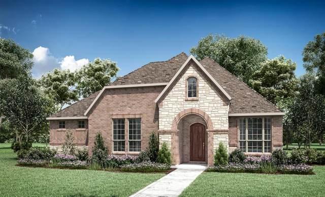 1711 Silver Marten Trail, Arlington, TX 76005 (MLS #14630170) :: Real Estate By Design