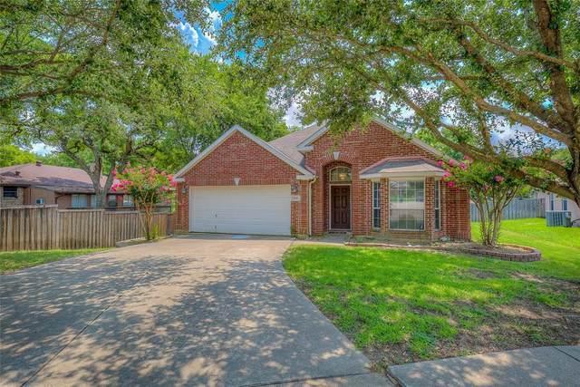 6006 Baldcypress Court, Garland, TX 75043 (MLS #14630171) :: Real Estate By Design