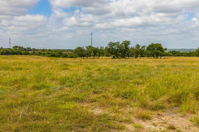 511 Old Agnes Road, Weatherford, TX 76088 (MLS #14630192) :: Real Estate By Design
