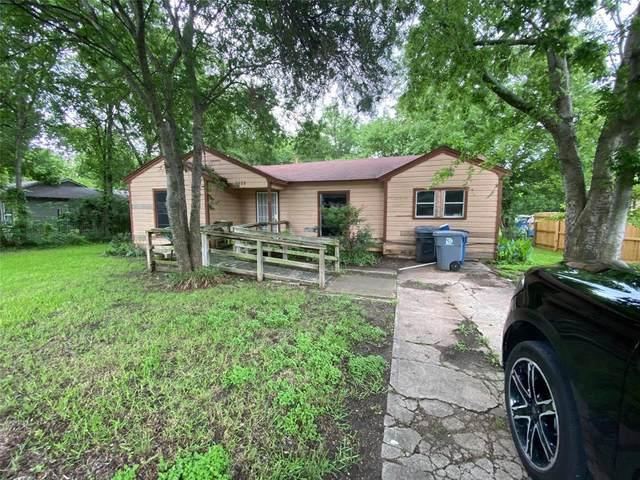 3028 Mojave Drive, Dallas, TX 75241 (MLS #14630194) :: Real Estate By Design