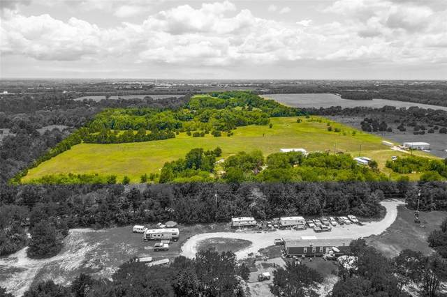 5592 County Road 413, Melissa, TX 75454 (MLS #14630211) :: Real Estate By Design