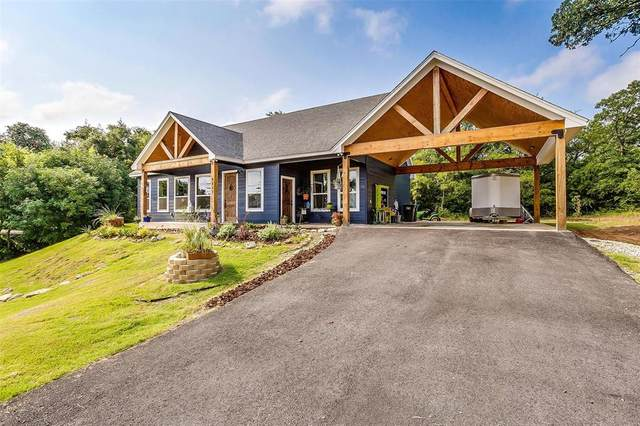 9857 Lake Haven Circle, Fort Worth, TX 76108 (MLS #14630212) :: Real Estate By Design
