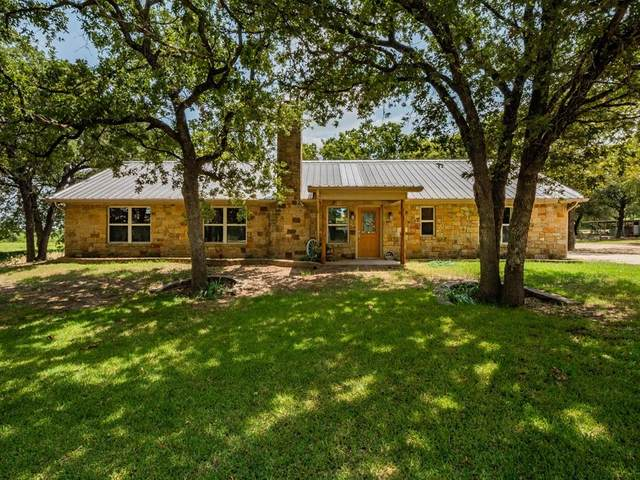 3840 County Road 299, Dublin, TX 76446 (MLS #14630236) :: All Cities USA Realty
