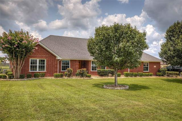 10974 Linda Circle, Forney, TX 75126 (MLS #14630237) :: Wood Real Estate Group