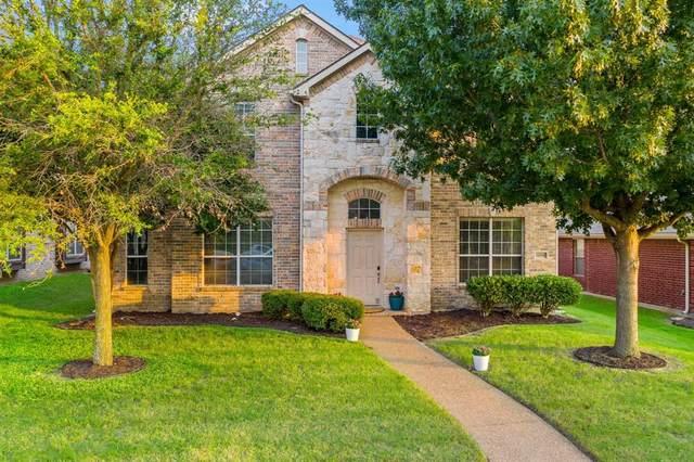 11991 Big Springs Drive, Frisco, TX 75035 (MLS #14630241) :: 1st Choice Realty
