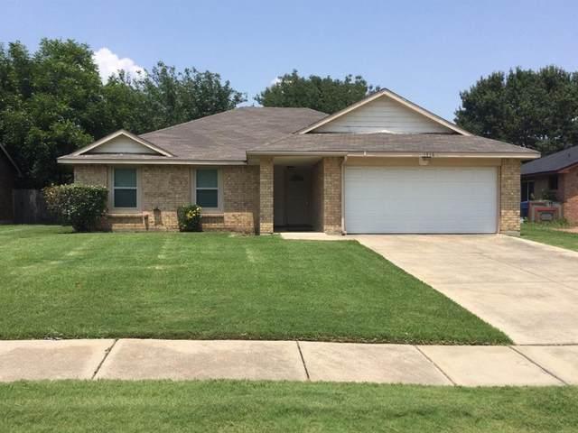 1316 Superior Drive, Flower Mound, TX 75028 (MLS #14630242) :: Real Estate By Design