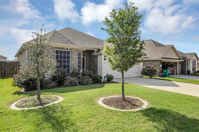 13653 Helix Bridge Way, Crowley, TX 76036 (MLS #14630245) :: The Property Guys