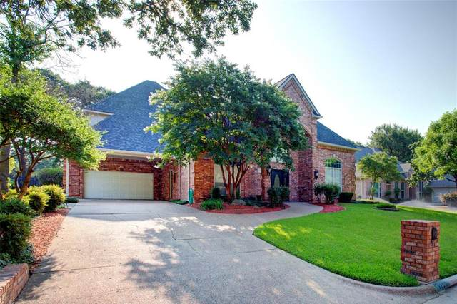 1108 Saint Andrews Drive, Mansfield, TX 76063 (MLS #14630253) :: Real Estate By Design