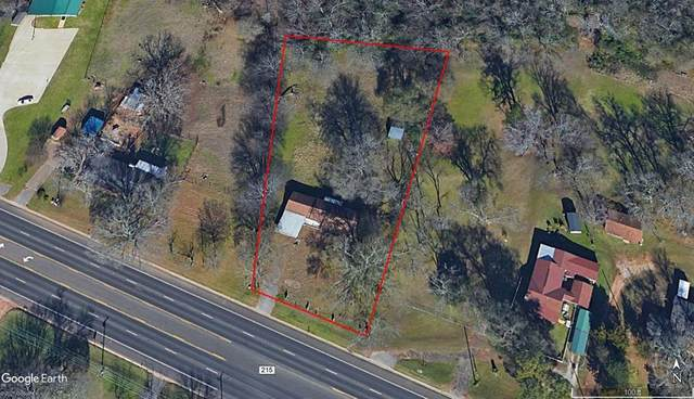 13041 Hwy 64 E, Tyler, TX 75707 (MLS #14630263) :: The Mitchell Group