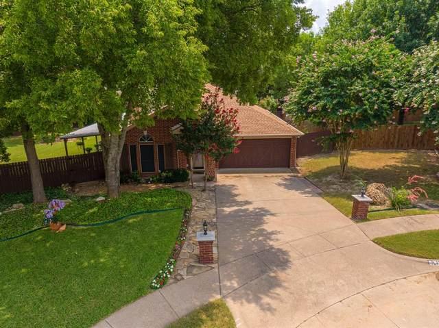 918 N Carolina Avenue, Midlothian, TX 76065 (MLS #14630265) :: RE/MAX Pinnacle Group REALTORS