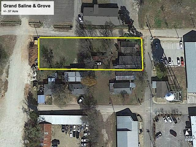 279 N Grand Saline Street, Canton, TX 75103 (MLS #14630268) :: All Cities USA Realty
