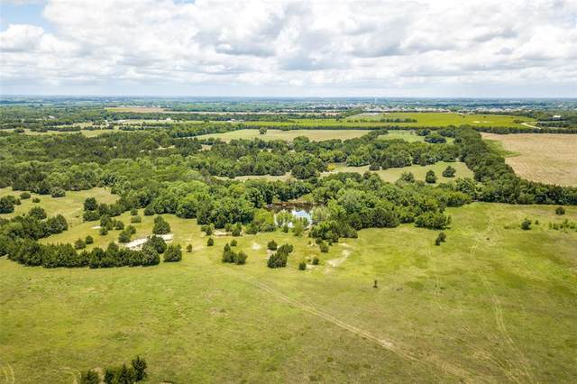 TBD County Rd 471, Mckinney, TX 75071 (MLS #14630270) :: Real Estate By Design