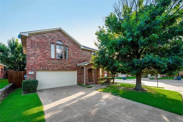7060 Chapelridge Drive, Dallas, TX 75249 (MLS #14630282) :: Wood Real Estate Group