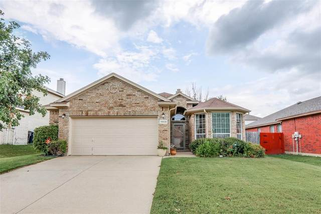 10628 Ashmore Drive, Fort Worth, TX 76131 (MLS #14630316) :: Rafter H Realty