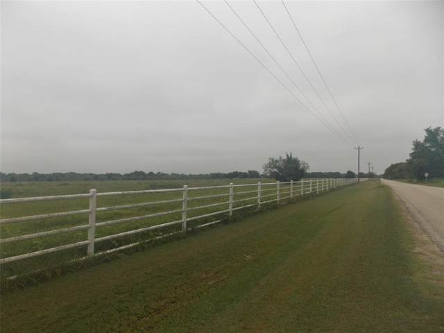 TBD Co Rd 151 Tr 5, Kaufman, TX 75142 (MLS #14630330) :: Real Estate By Design