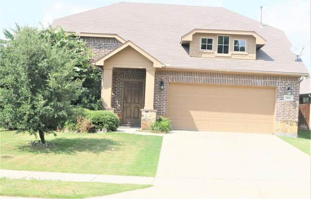 1021 Villa Paloma Boulevard, Little Elm, TX 75068 (MLS #14630343) :: Wood Real Estate Group
