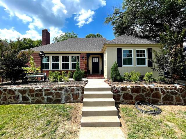 104 Red Oak, Henderson, TX 75654 (MLS #14630363) :: All Cities USA Realty