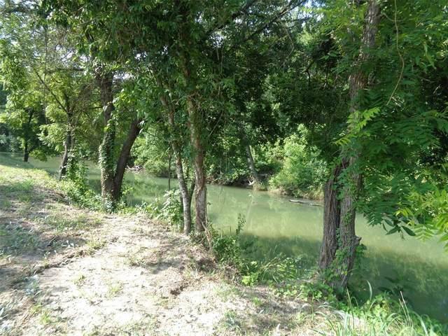 5455 Lake Granbury Trail, Granbury, TX 76048 (MLS #14630377) :: Robbins Real Estate Group